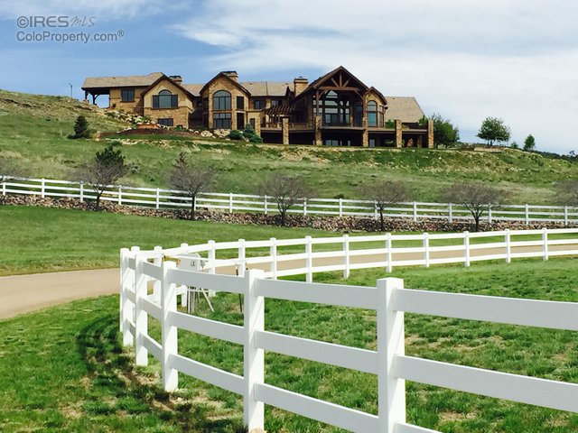 6610 Rabbit Mountain Rd, Longmont, CO 80503