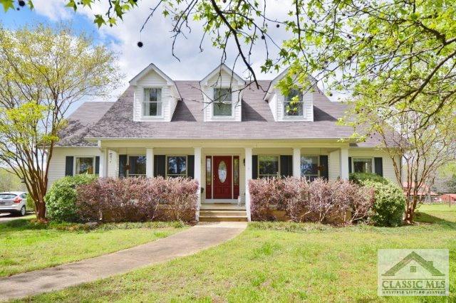 592 Wolfskin Road, Arnoldsville, GA 30619
