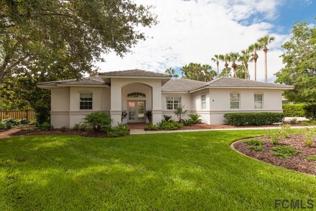 4 Twisted Oak Place, Palm Coast, FL 32137