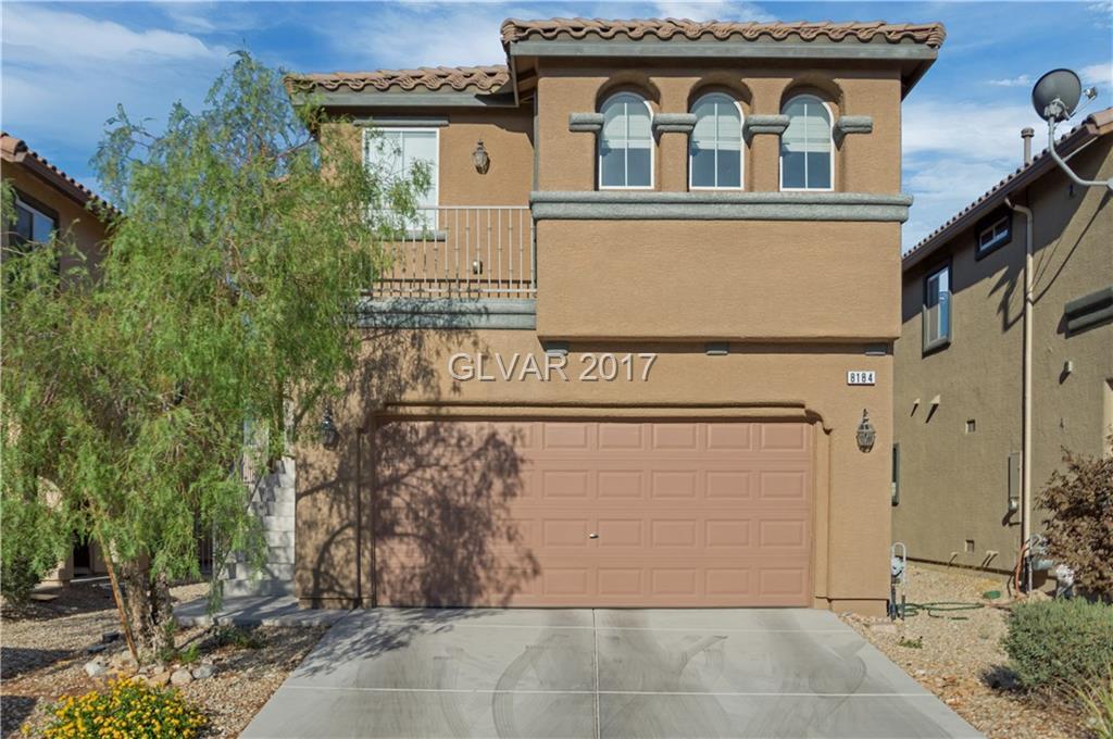8184 SANDY SLOPE Court, Las Vegas, NV 89113