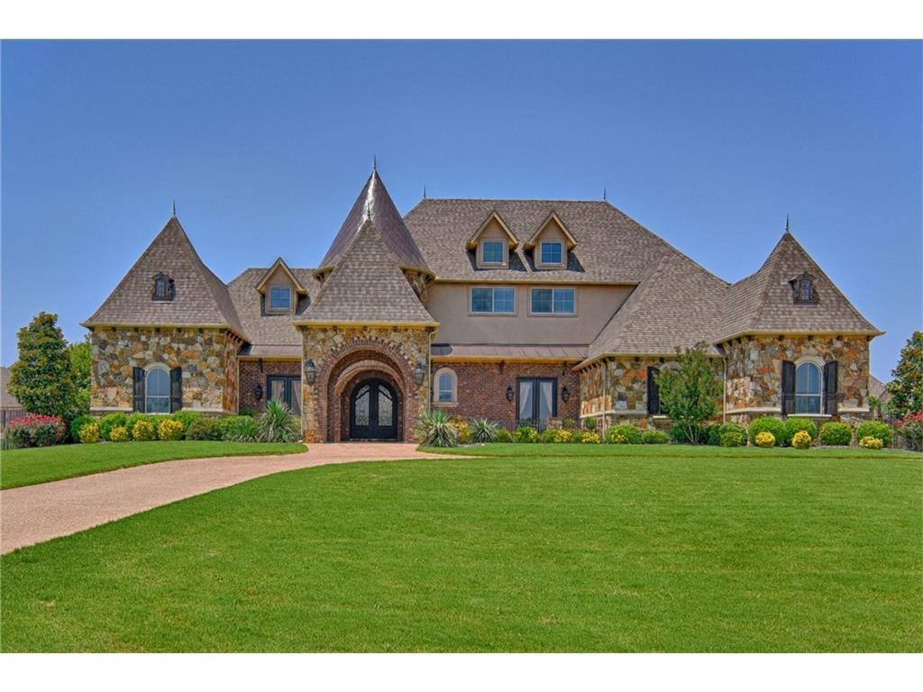 7001 Diamond Oaks Drive, Mansfield, TX 76063