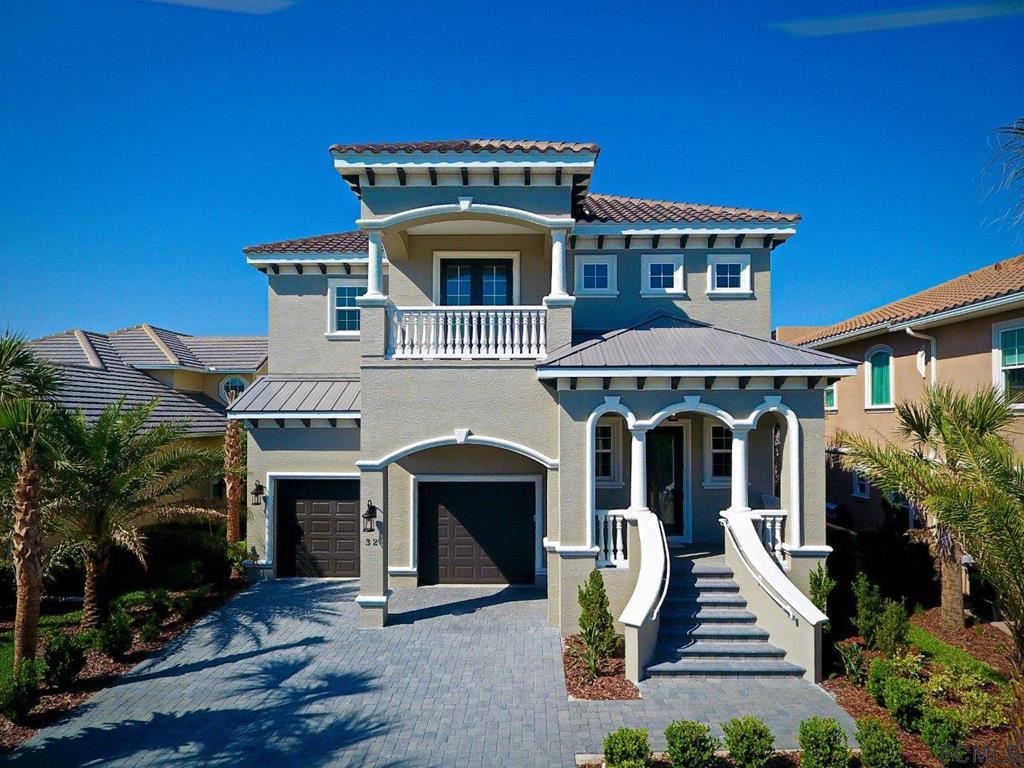 32 Sandpiper Ln, Palm Coast, FL 32137