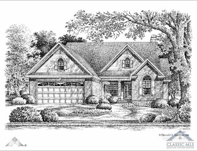 218 History Trail, Winterville, GA 30683