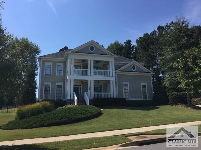 1266 Oconee Springs Drive, Statham, GA 30666