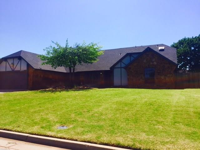 12713 Trout, Oklahoma City, OK 73120