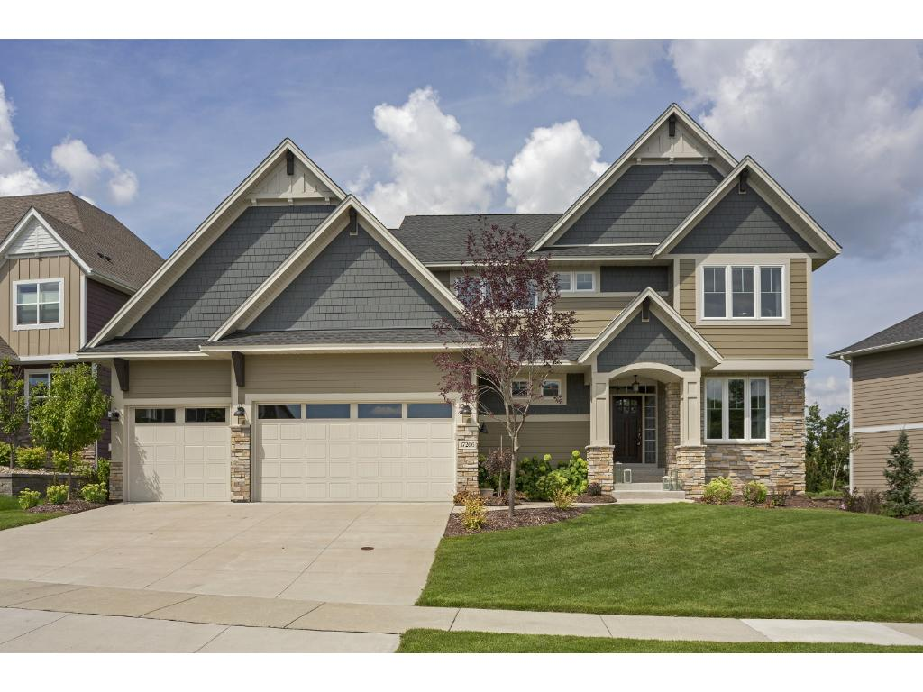 17266 69th Avenue N, Maple Grove, MN 55311