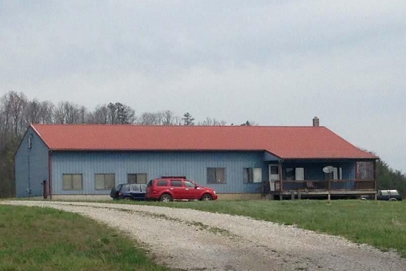 925 Freedom Road, Monticello, KY 42633