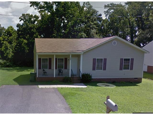1305 Pine Avenue, Hopewell, VA 23860