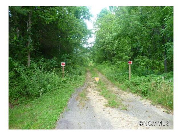 55 GARRISON BRANCH ROAD #2, Weaverville, NC 28787