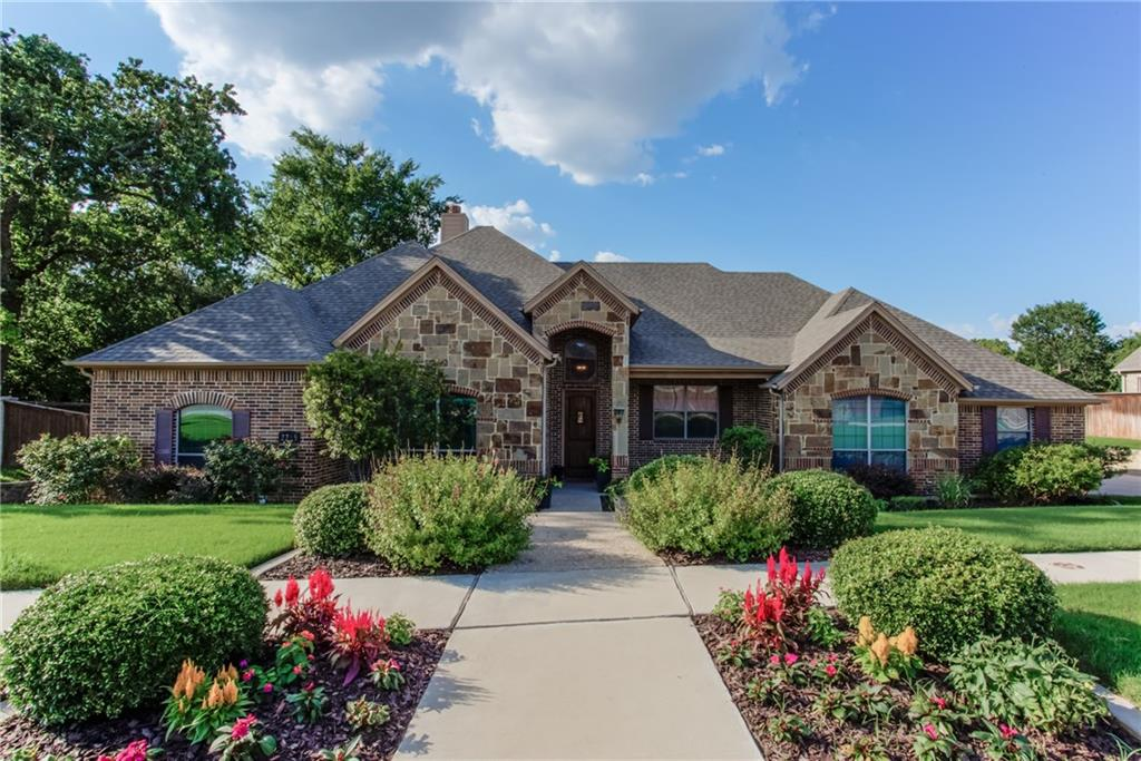 2205 Clear Creek Court, Weatherford, TX 76087