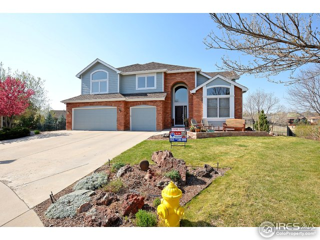 6219 Pheasant Ct, Fort Collins, CO 80525