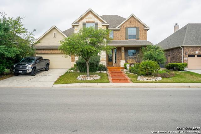 5327 CHRYSANTHEMUM, San Antonio, TX 78253