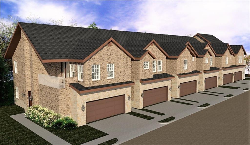 5041 Ben Davis Road, Sachse, TX 75048