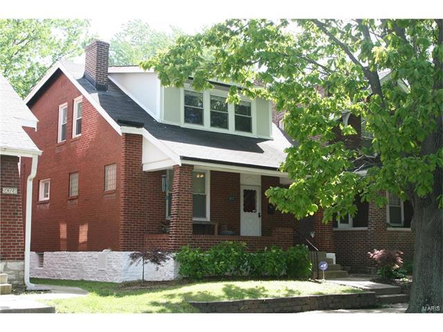 5032 Sutherland Avenue, St Louis, MO 63109