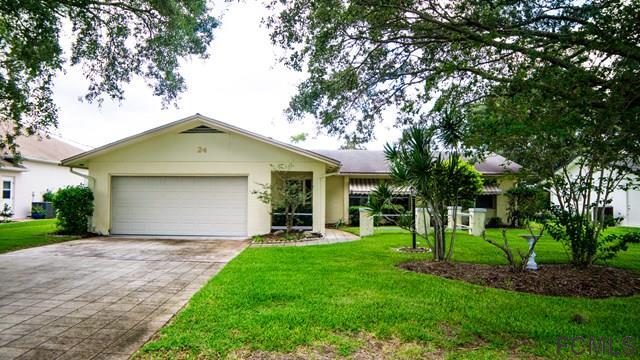24 Cloverdale Ct S, Palm Coast, FL 32137