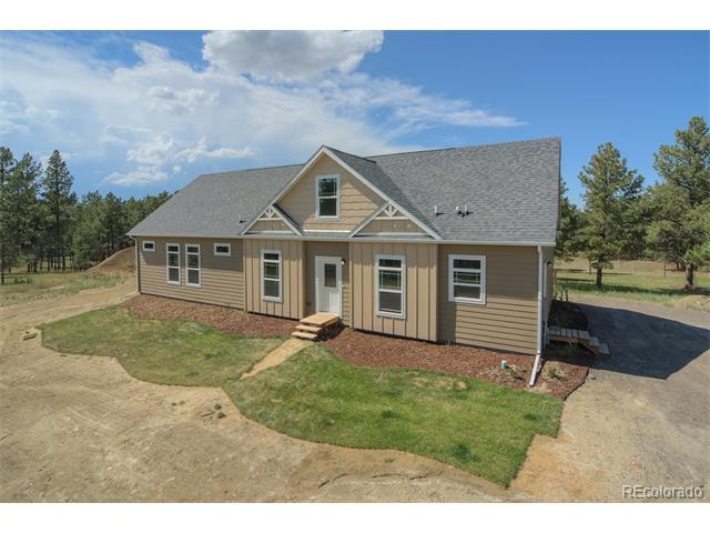 24347 County Road 77, Calhan, CO 80808