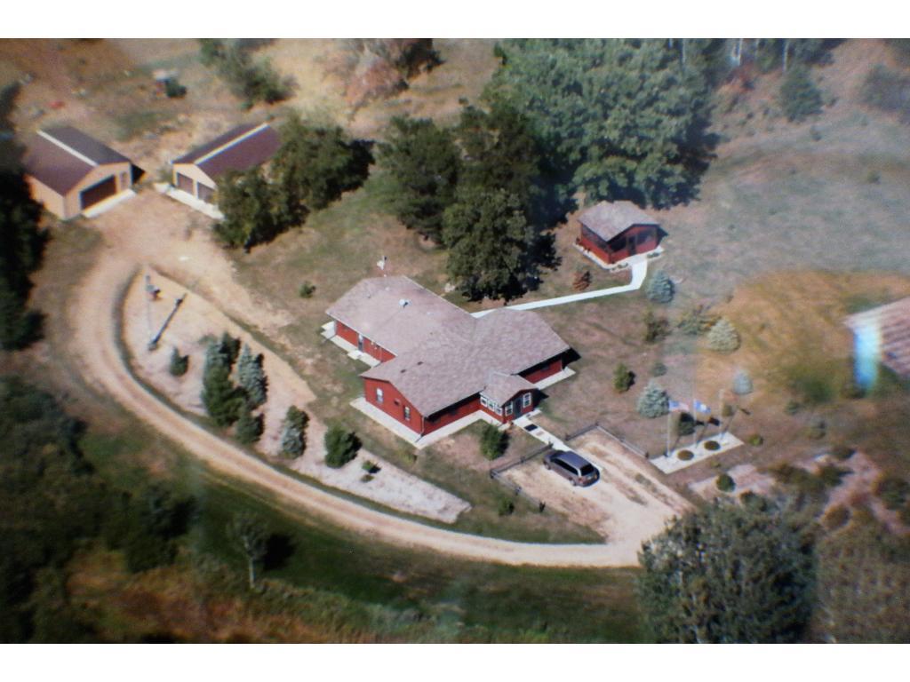 25166 Wilderness Drive, Verndale, MN 56481