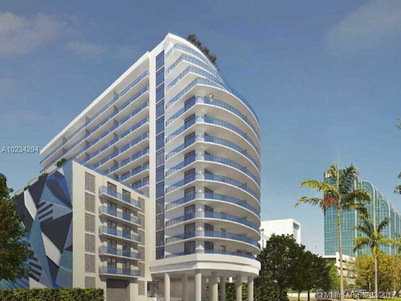 4250 BISCAYNE BL 508, Miami, FL 33137
