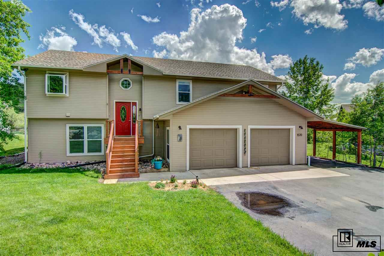 1570 Meadow Lane, Steamboat Springs, CO 80487