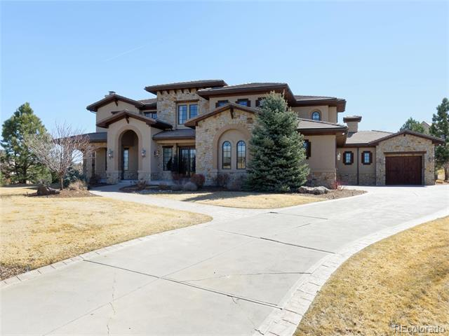 5530 S Marigold Court, Greenwood Village, CO 80121