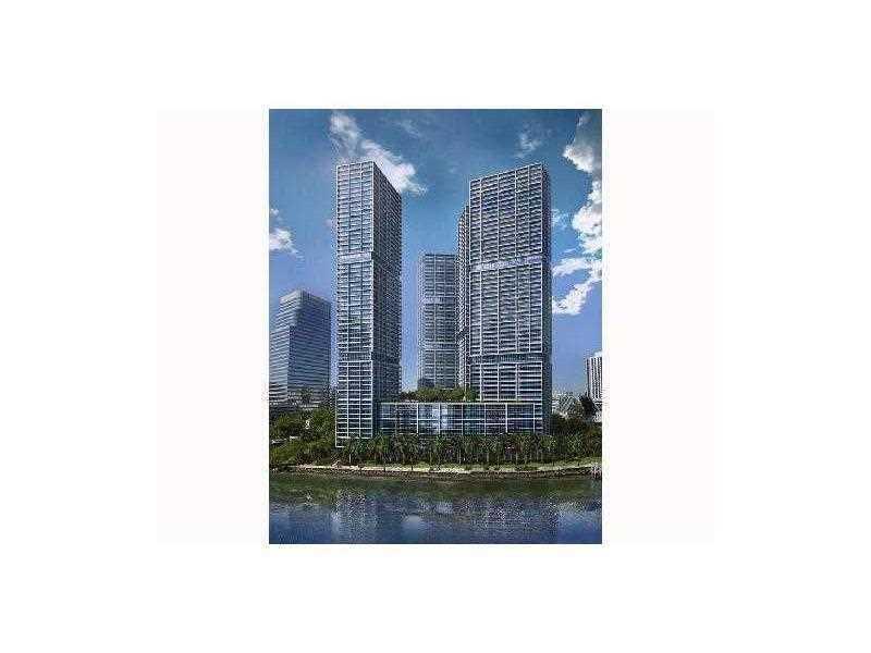 475 SE Brickell Ave 4809, Miami, FL 33131