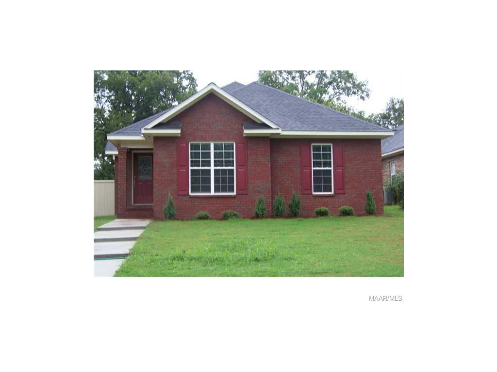 106 FORT DALE Estates, Greenville, AL 36037