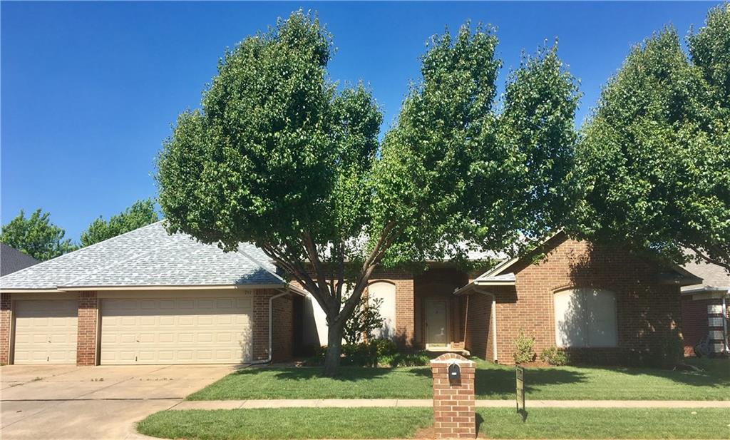 2717 Kingsley Lane, Oklahoma City, OK 73128