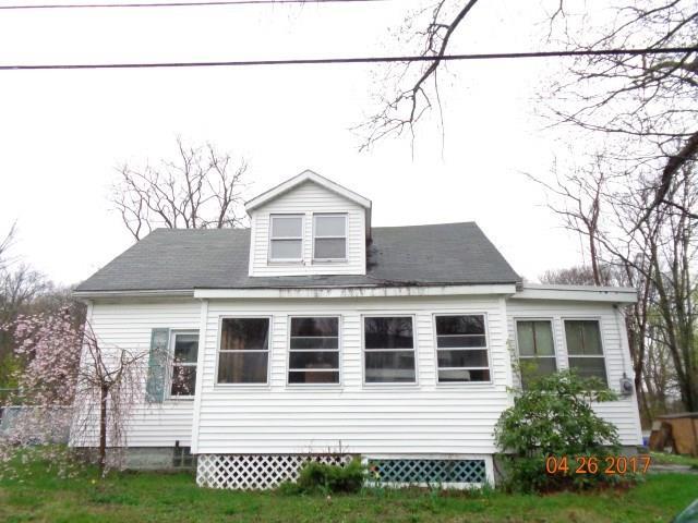 237 Francis AV, North Providence, RI 02904