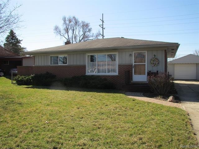 351 W TIENKEN RD, Rochester Hills, MI 48306