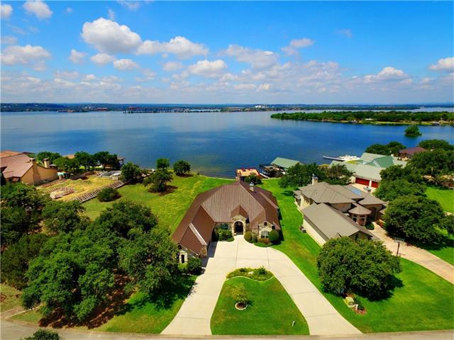 125 Wilderness Drive East, Marble Falls, TX 78654