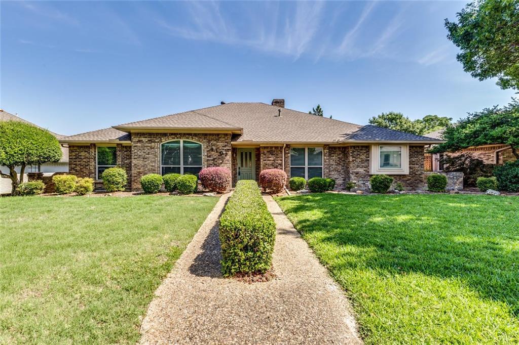 9107 Clayco Drive, Dallas, TX 75243
