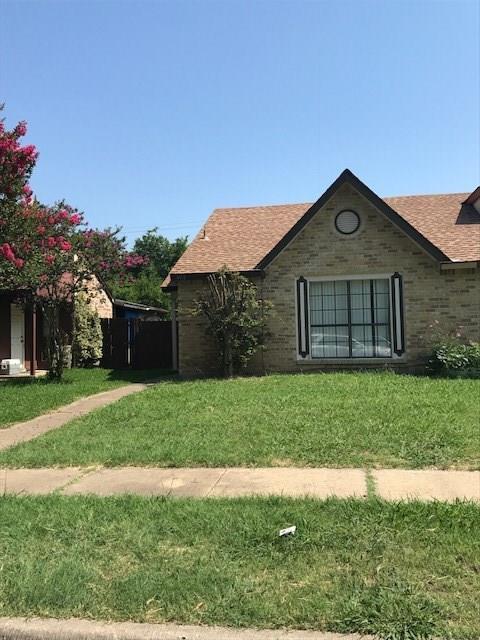 4452 Chapman Street, The Colony, TX 75056