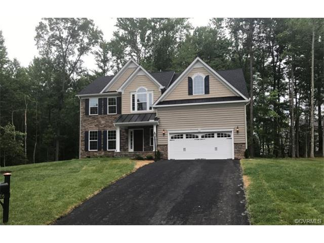 12806 Bailey Hill Place, Chesterfield, VA 23112