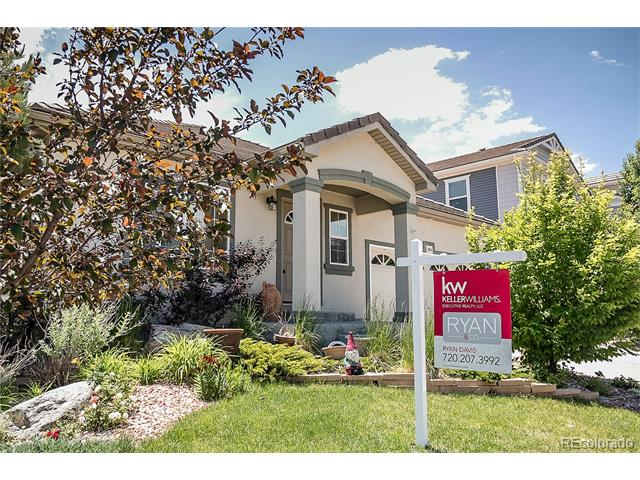 3534 Starry Night Loop, Castle Rock, CO 80109