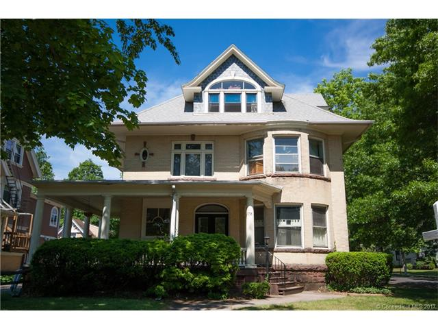 738 Whitney Ave, New Haven, CT