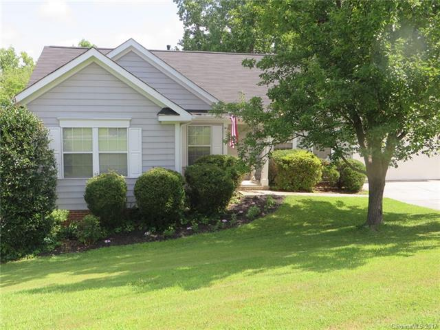 12624 Woodside Falls Road, Pineville, NC 28134