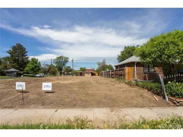 3703 N Gaylord Street, Denver, CO 80205