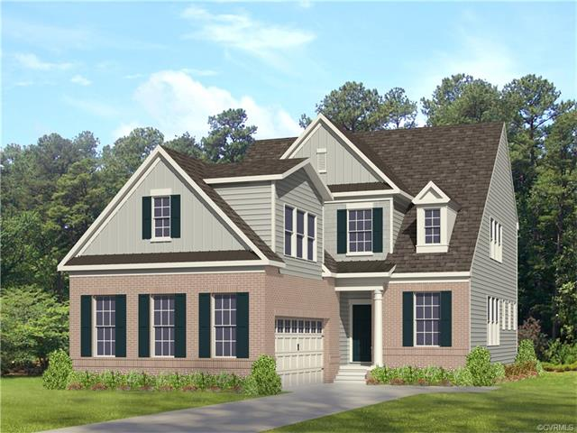 10842 Holman Ridge Road, Glen Allen, VA 23059