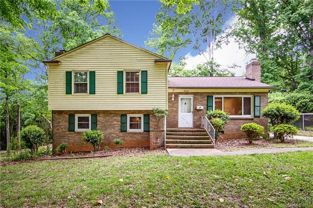 4000 Sussex Avenue, Charlotte, NC 28210