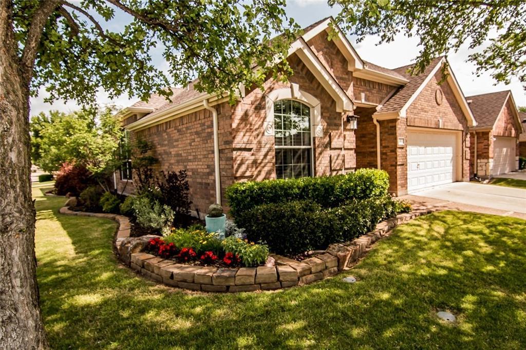303 Wrangler Drive, Fairview, TX 75069