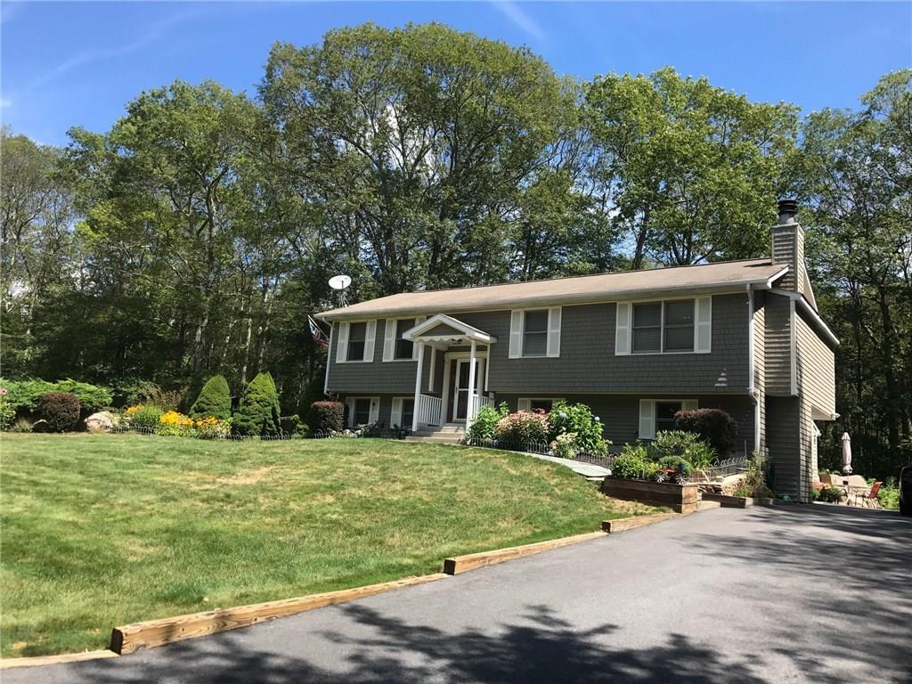 50 Red Oak DR, Richmond, RI 02898