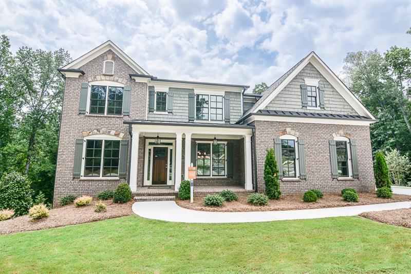 2787 Oak Glen Manor Road, Decatur, GA 30033