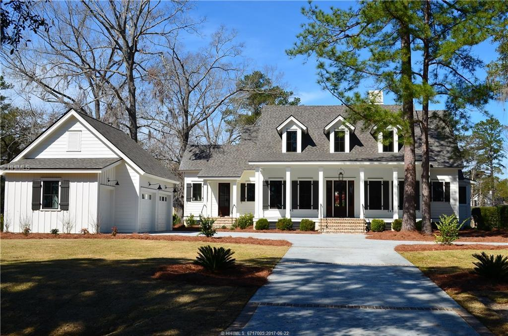 5 Old Oak ROAD, Bluffton, SC 29909