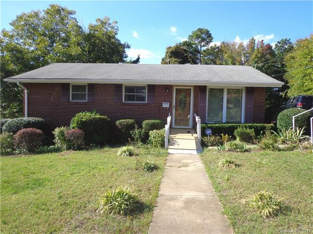 609 Pearl Street 1, Wadesboro, NC 28170