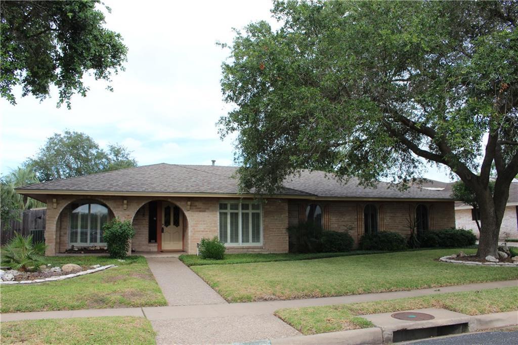 5018 WOOLDRIDGE Road, Corpus Christi, TX 78413