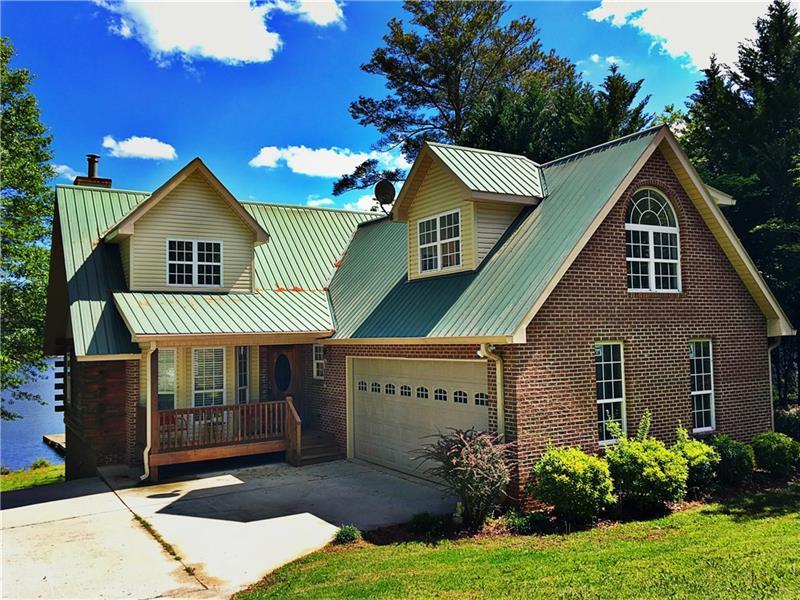 923 Seabreeze Lake Road, Buchanan, GA 30113