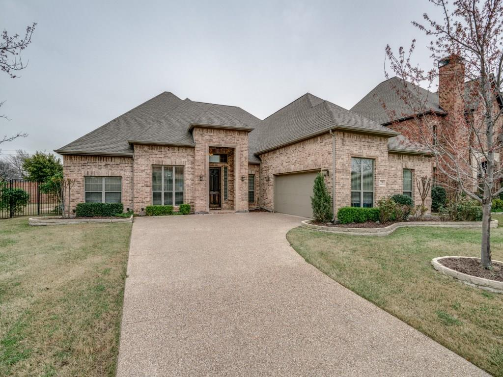 750 Chalais Court, Coppell, TX 75019