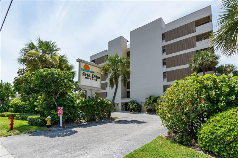 14600 GULF BOULEVARD 404, MADEIRA BEACH, FL 33708