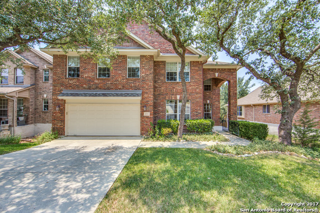 23311 FAIRWAY BRG, San Antonio, TX 78258
