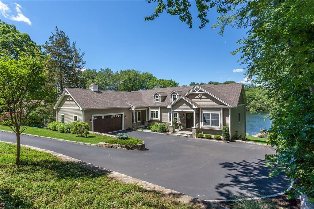 60 S Lake Shore Drive, Brookfield, CT 06804